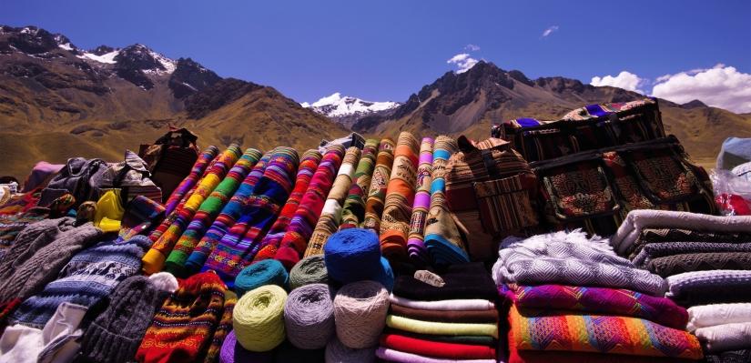 ... benvenuti in Perù (01) ...