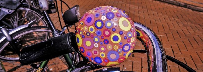 ... biciclando in Groningen (04) ...
