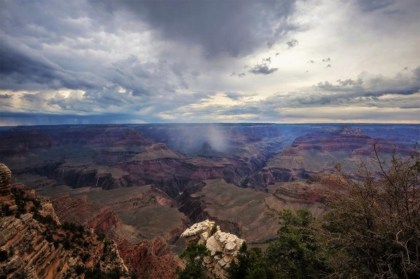 ... grand canyon (01) ...