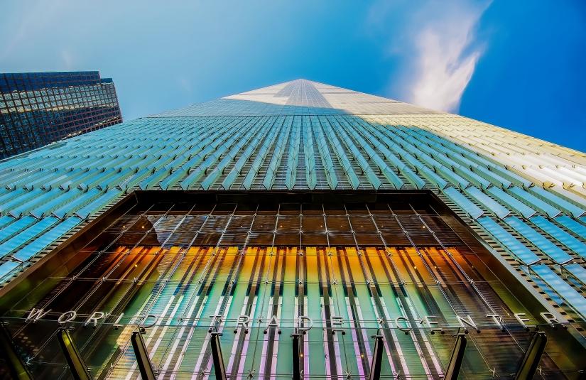 ... N.Y. skyscrapers (03) ...