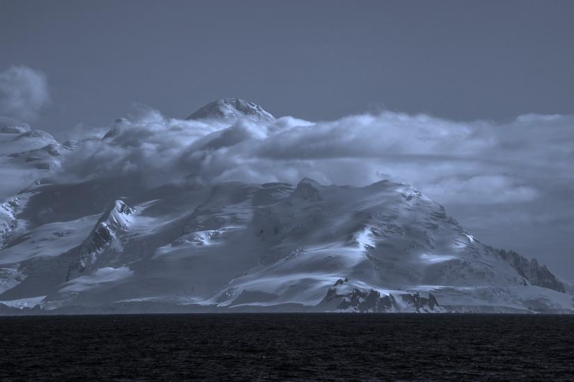 ... Smith Island, penisola antartica (02) ...