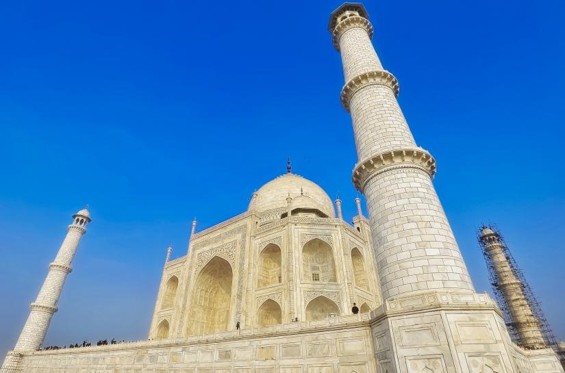 ... Taj Mahal (01) ...