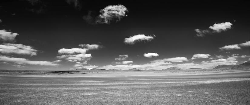 ... verso il salar de Uyuni ...