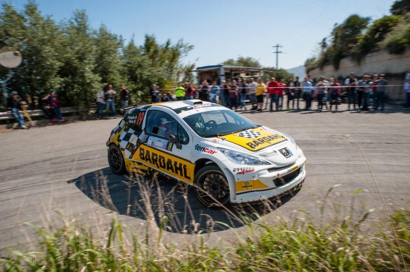 100° Rally Targa Florio