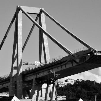 14 - 08 - 2018 Genova