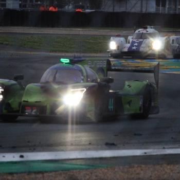 24 ore di Le Mans 2018