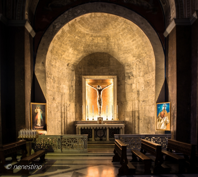 S.Emidio Cathedral-Ascoli