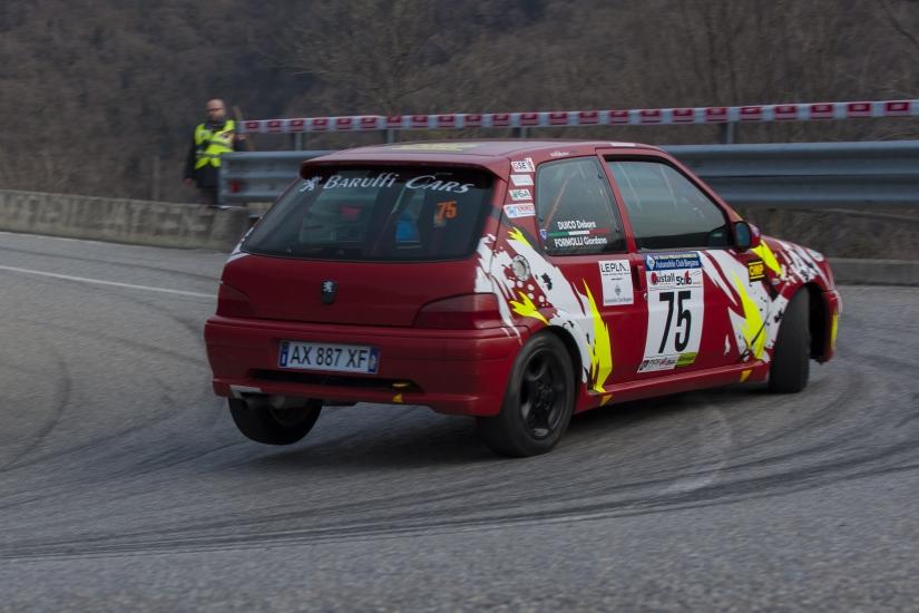 33° Rally Prealpi Orobiche