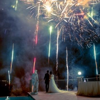 Un Matrimonio di Fuochi