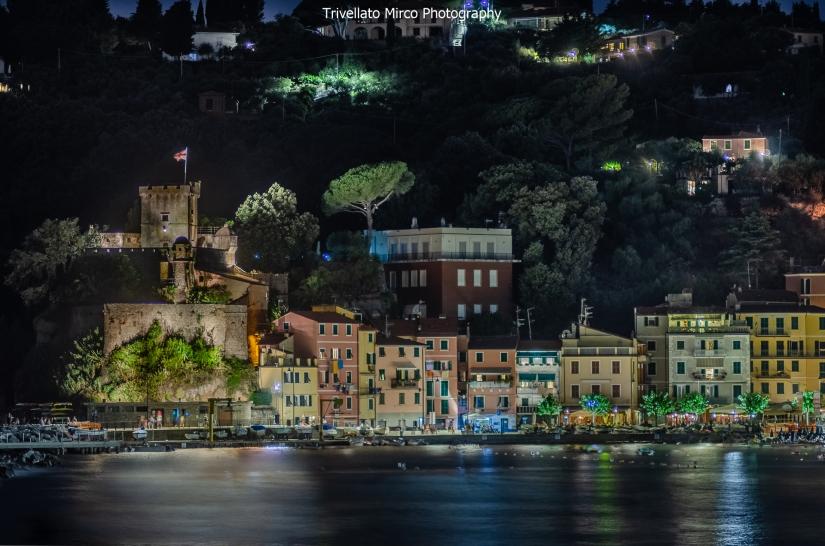 A spasso tra Toscana e...Liguria