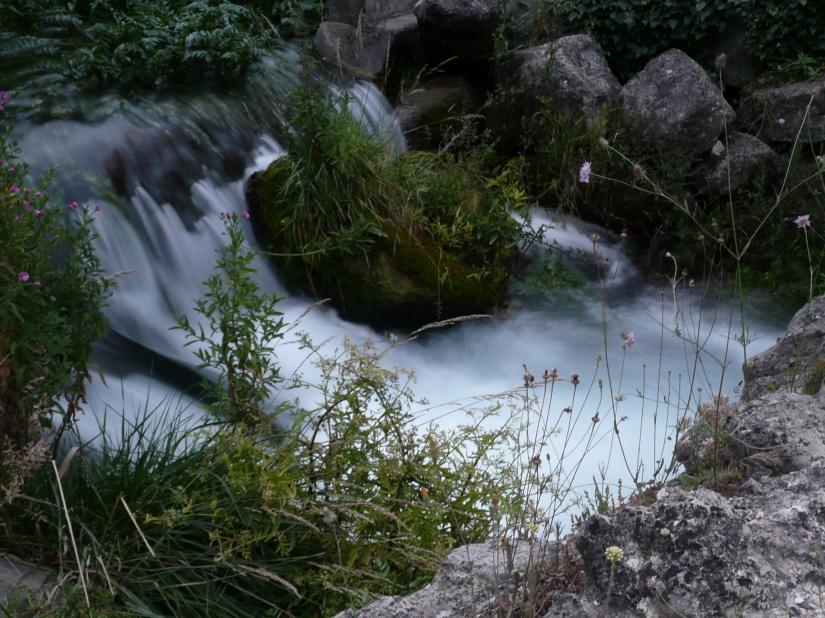 Chiare, fresche et dolci acque