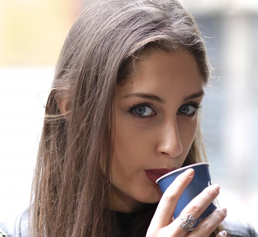 Al caffè