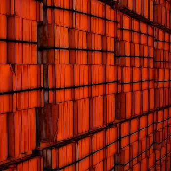 alla fabbrica di mattoni