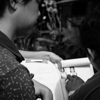 Alla ricerca della ragazza filippina