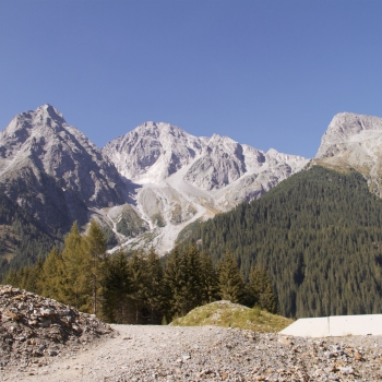 alpi anterselva