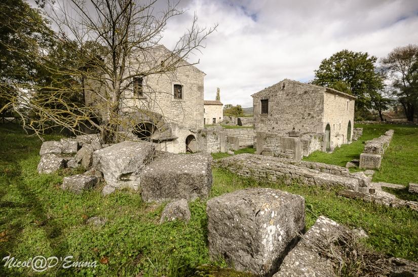 Altilia - Sepino