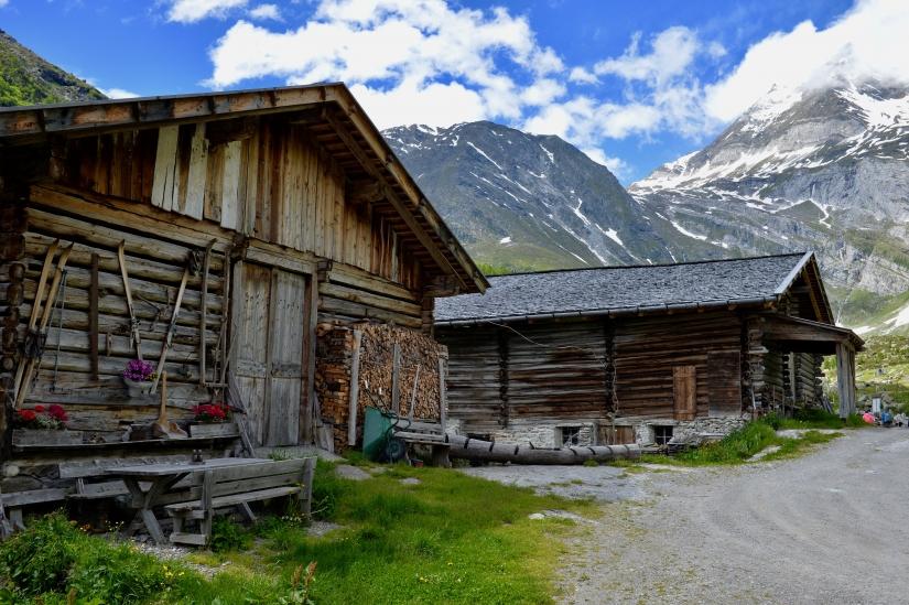 Val Passiria, Alto Adige