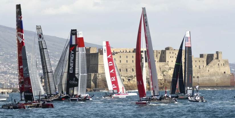 America s cup