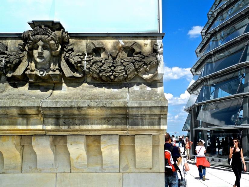 Antico e moderno