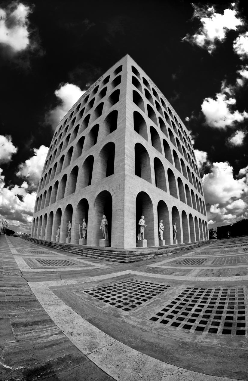 Architettura Romana