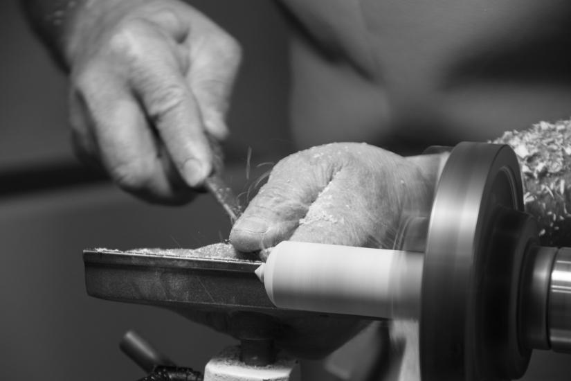 Artigiano di trottole