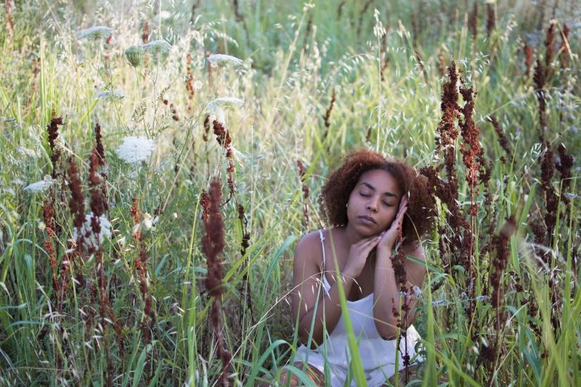 Ascoltando la natura