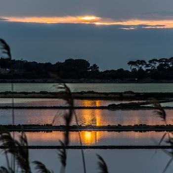 Aspettando il tramonto (Miniportfolio)