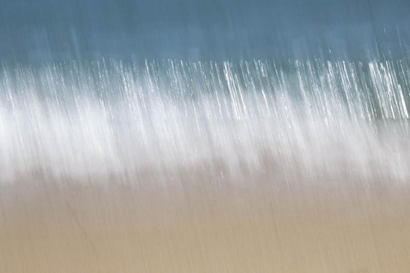 Astrattismo acqua d mare