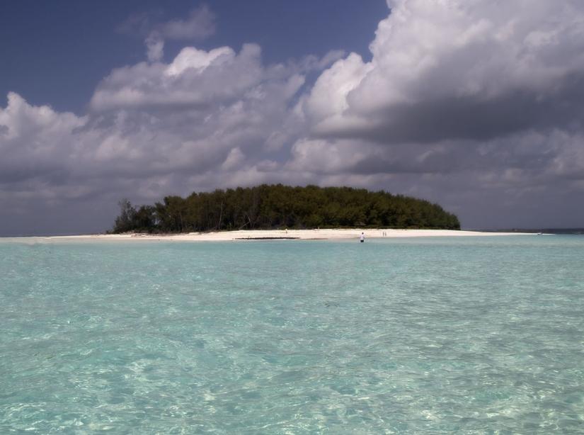 Atollo di Mnemba