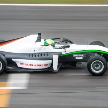 Autodromo di Monza 18-19 Ottobre 2019