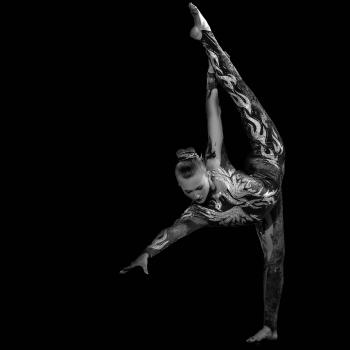 B w dance