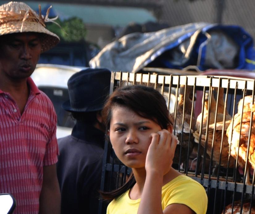 Bali Is a Woman #3