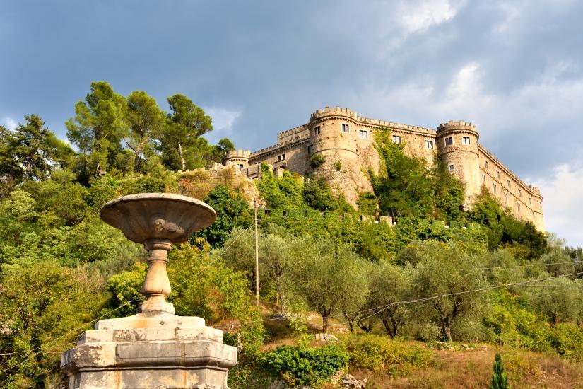 Balsorano, il Castello
