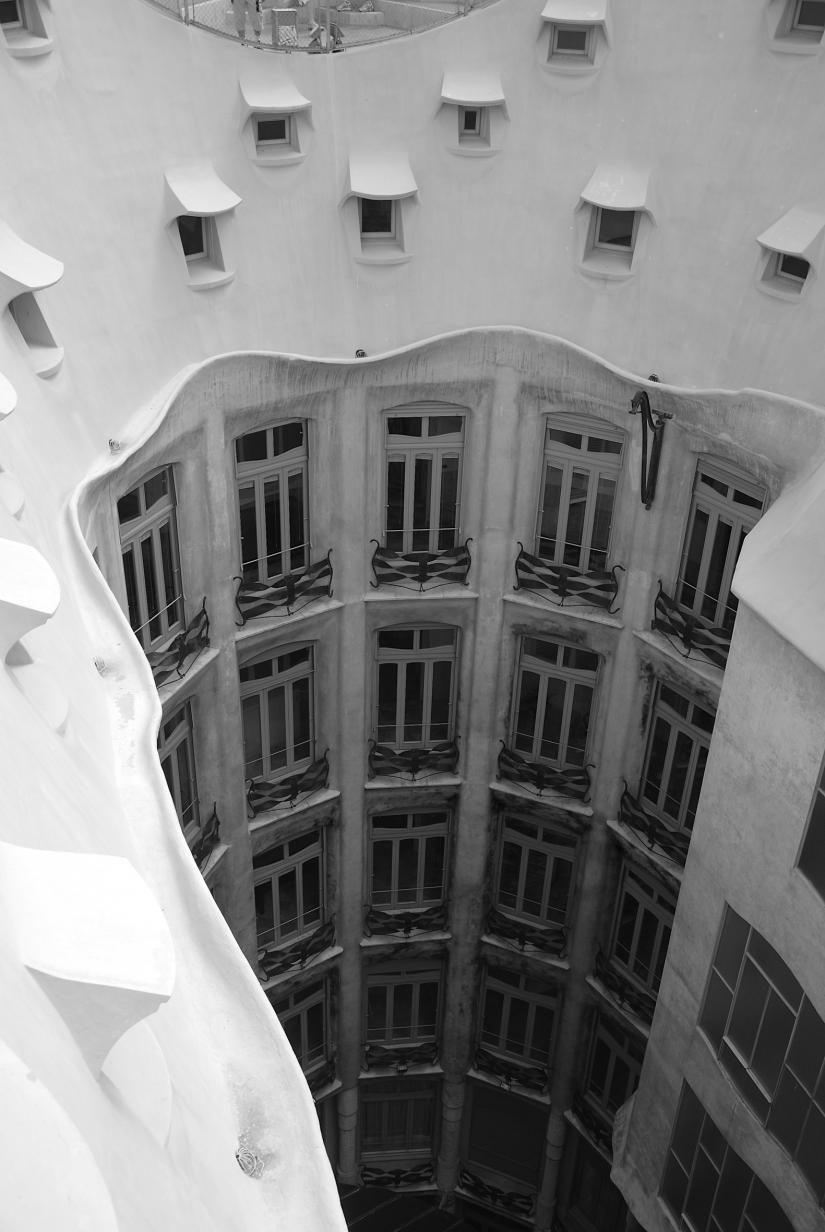 Barcellona-casa Batllò