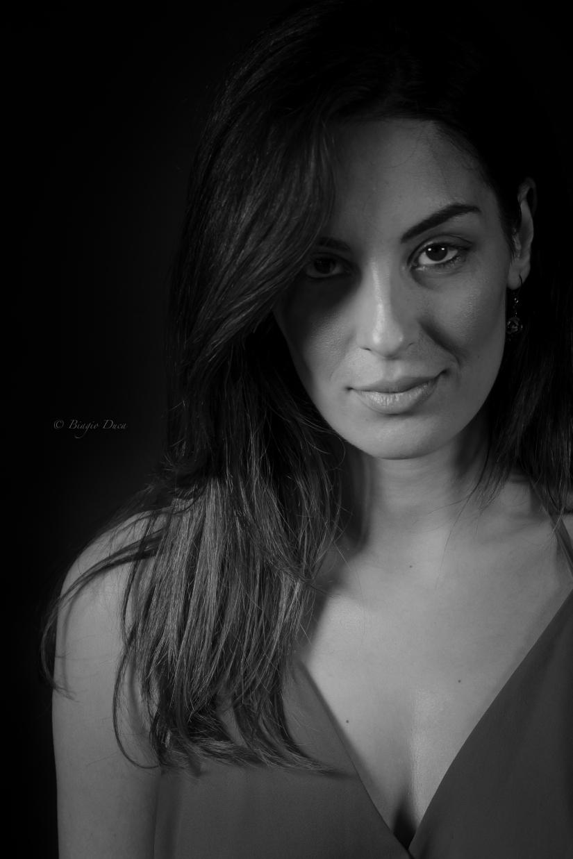 Bea, la modella spagnola