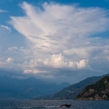 Bellagio, Como Lake