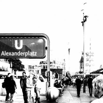 Berlino: Alehander Platz