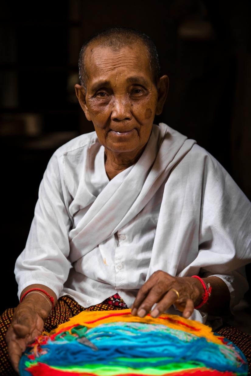 Bhikkhuni