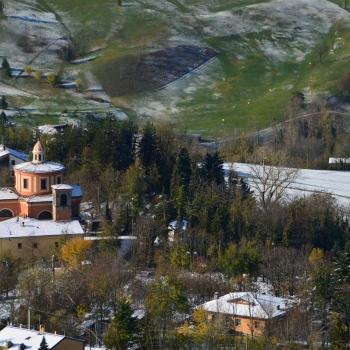 Bibulano frazione di Loiano (Bo)