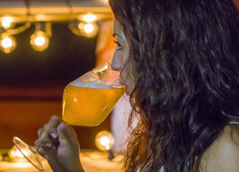 Bicchiere della staffa