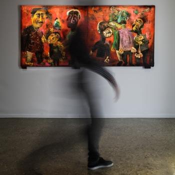 Biennale Venezia 02