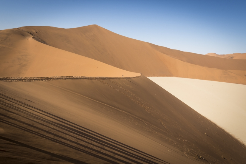 Big Papa e Dead Vlei - Sossusvlei - Namibia
