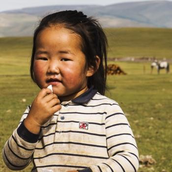 Bimba Mongola