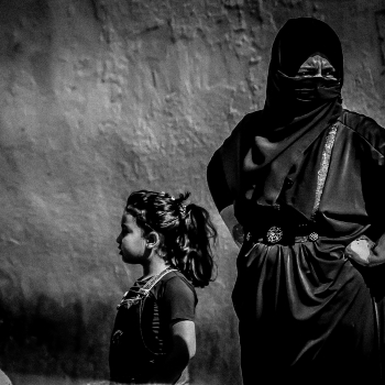 Black&White in Marocco