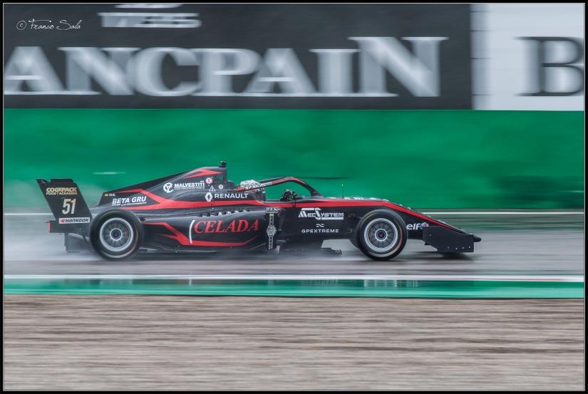 Blancpain Gt Series 2019