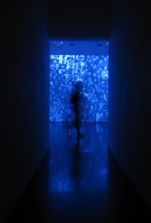 Blu arte