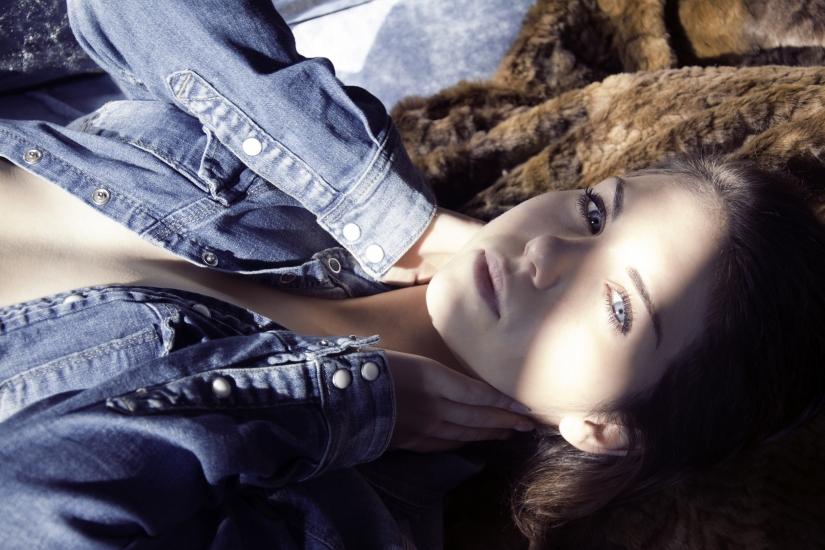 Blue Jeans On Sunday pt.2