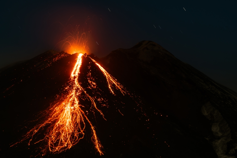 Boom Etna