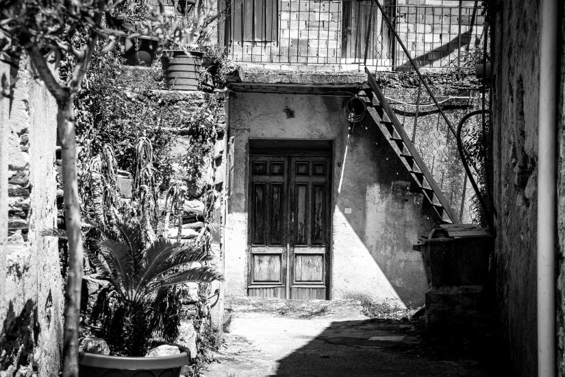 Borghi Antichi - Gallicianò