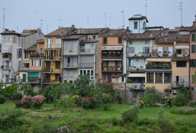 Borghi Antichi - Parma
